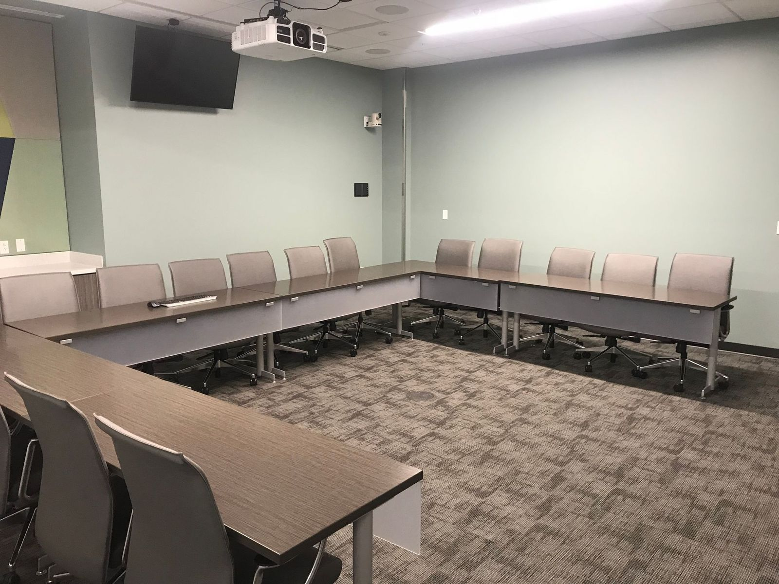 Connections Room