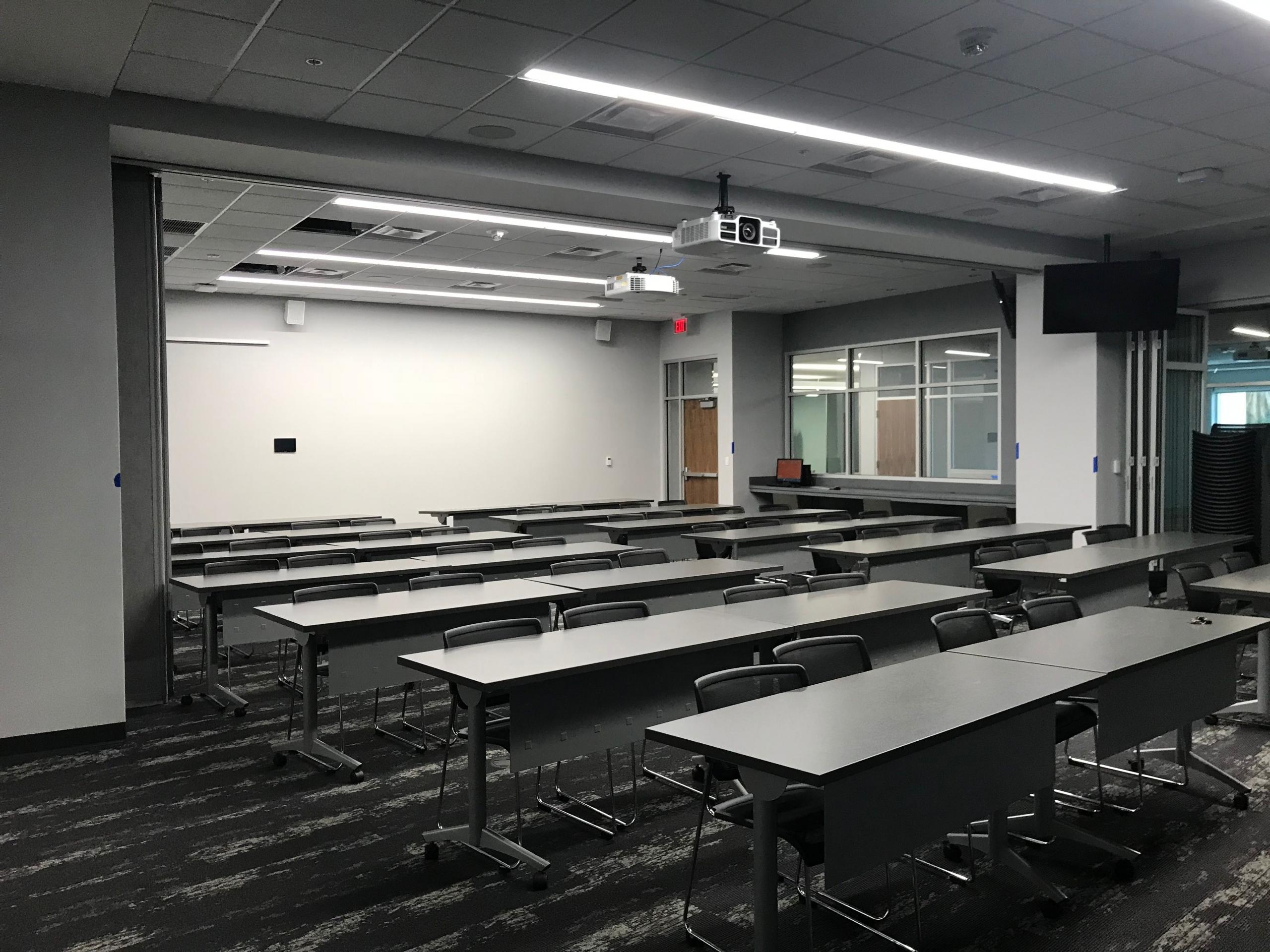 Innovation Rooms B